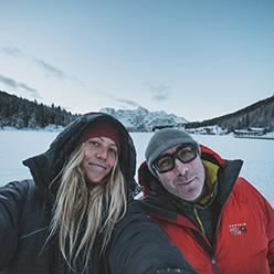 Thumbnail for Kieran Creevy & Lisa Paarvio