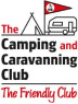 Logo for The Camping and Caravanning Club
